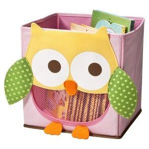 Target Mobile Site - Circo Storage Bin Owl