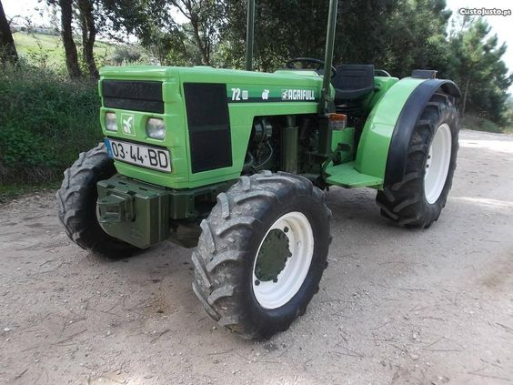 Fiat Built Oliver Tractors : Agrifull tractors made in italy pinterest search