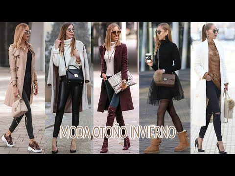 Moda Y Estilo 2021 Mujer