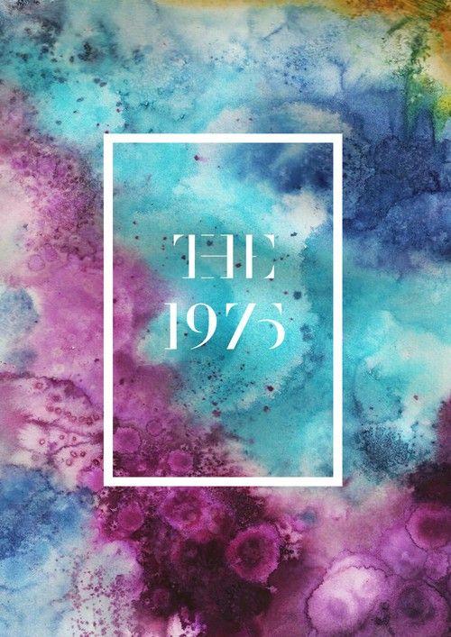 The 1975 wallpaper | Nades, Suradis, Maniner ♕ | Pinterest ...