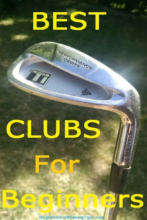 order online meet fashion style Best golf clubs for beginners 2018. Read reviews of the latest ...