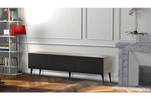 Meuble Tv Meliconi Umea 160 En 2020 Meuble Meuble Tv Et Decoration Maison