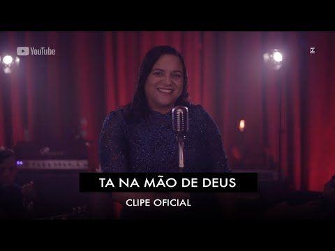Aurelina Dourado Ta Na Mao De Deus Official Music Video