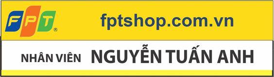 Thiết kế thẻ nhân viên FPT