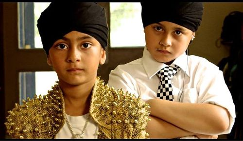 Singh Is Bling (Bollywood Movie )