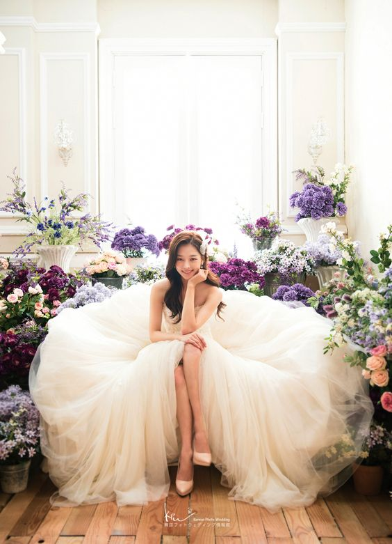 Gallery - 『韓国フォトウェディング情報館』は、心に残る結婚の思い出作りをお手伝いします