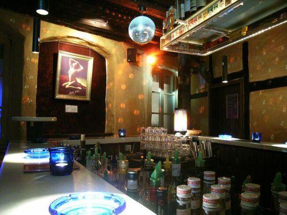 mata hari bar nuremberg bars restaurants clubs pinterest mata hari and bar. Black Bedroom Furniture Sets. Home Design Ideas