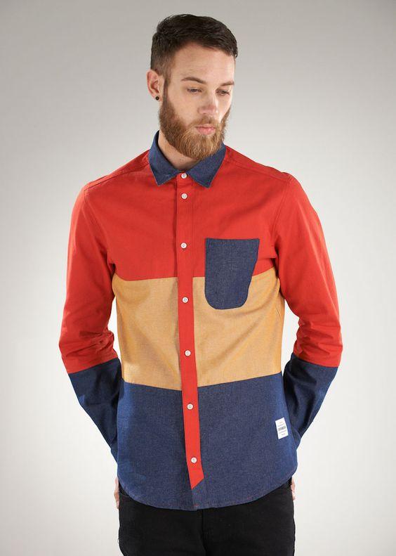 Supremebeing FW 2013  http://www.urbag.cz/supremebeing-panske-kolekce-obleceni-podzim-zima-2013/  #supremebeing #urbag #steetwear #fashion #magazine