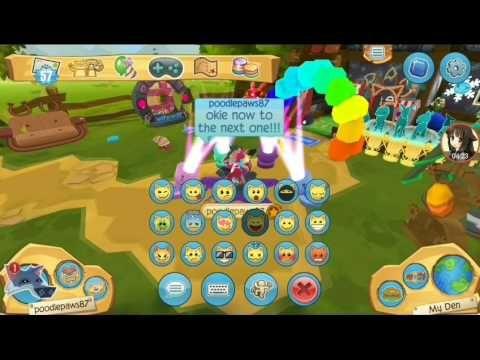 Animal Jam Play Wild Login Online