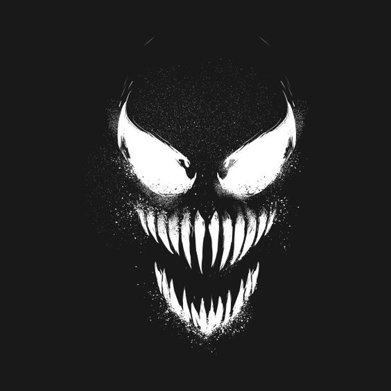Check out this awesome 'Venom' design on @TeePublic!