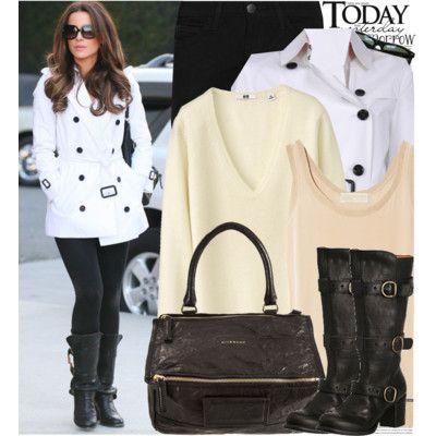 649. Celebrity Style: Kate Beckinsale