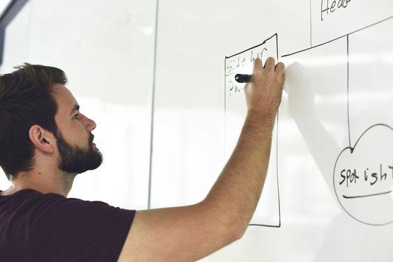 Customized marketing - boomer website builder app