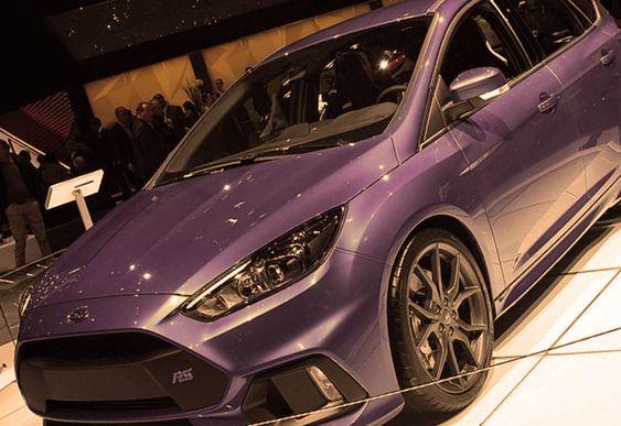 Novyj 2018 Ford Focus Pokaz Ceny Harakteristiki Novyj