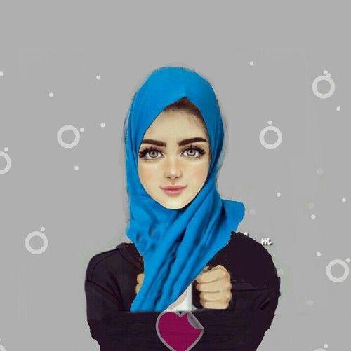 My Hijabi Girlym We Heart It On Imgfave Girly