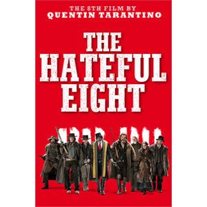 The Hateful Eight by Quentin Tarantino Apple download