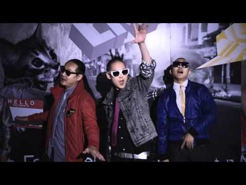 Rocketteer by far East Movement - I love the lyrics and the video. This is a fun video and well done video.  it's a 3 minute story about building a rocket to travel to see his girlfriend. Ryan Tedder's voice is rediculiously sweet.