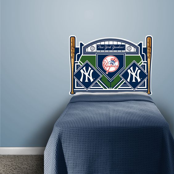 and more new york yankees twin beds headboards twin new york mlb york