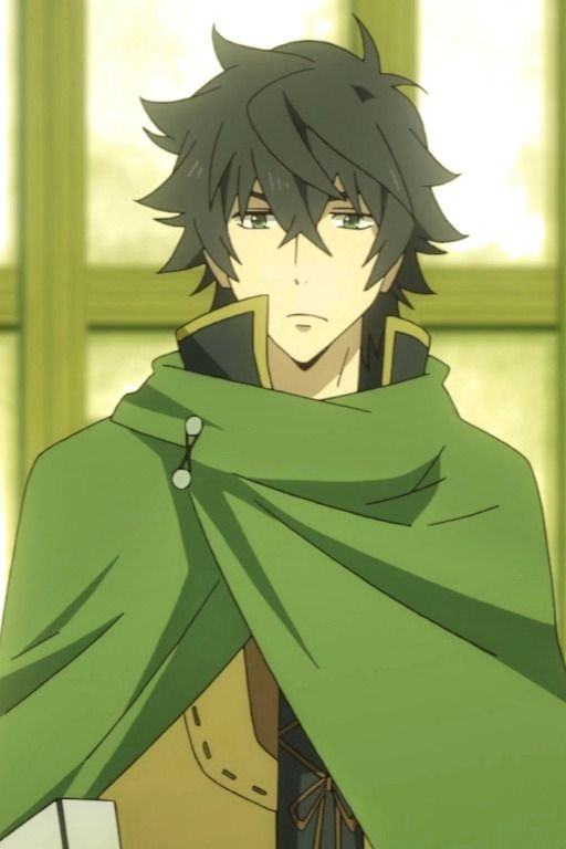 Is Rising Of The Shield Hero Really That Good Anime Masculino