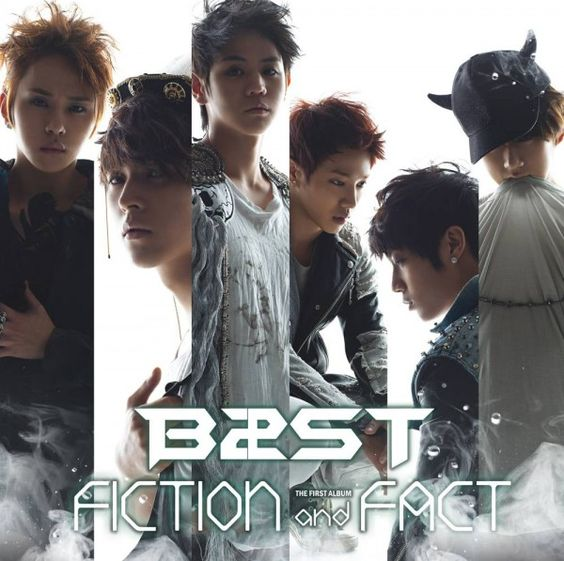 """[Review] """"Fiction And Fact"""" by B2ST #allkpop #kpop #B2ST"""