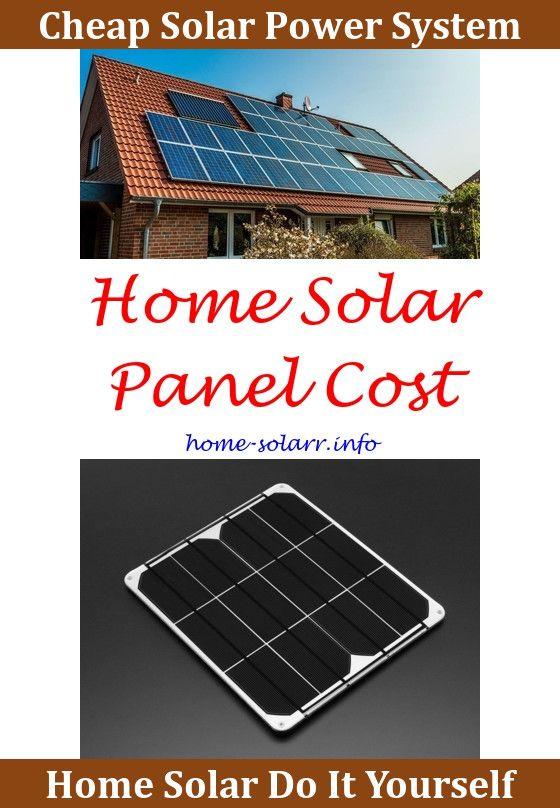 Advantages Of Passive Solar Energy Solar Power House Solar Panel Cost Solar Energy Design