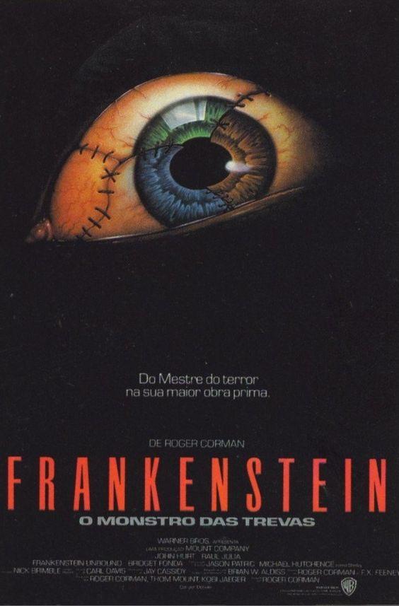 Frankenstein : O Monstro das Trevas