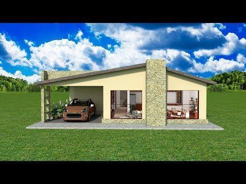 Modelos De Casas Para Construir Sencillas Casas De Dos Pisos Disenos De Casas Casas