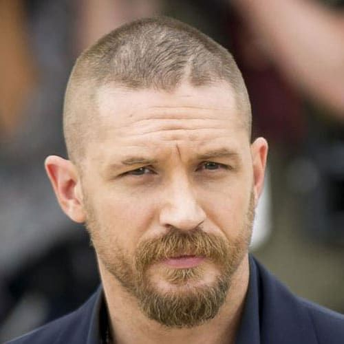Awesome Tom Hardy Haircut Hairstyle Hairstylist Hairdresser Menshair Mensgrooming Mensfashion Hairgoals Pho Tom Hardy Haircut Tom Hardy Beard Tom Hardy