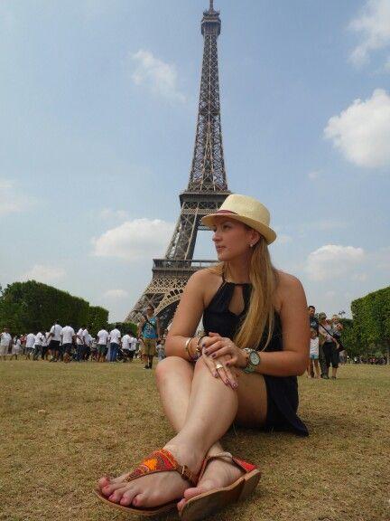 Paris!! Love love I