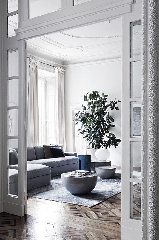 Beautiful Living Room Deco Huiskamer Design Huisdecoratie Decoracion De Interior Livingrooms Woonkamer Interieur O Home House Design Elegant Home Decor