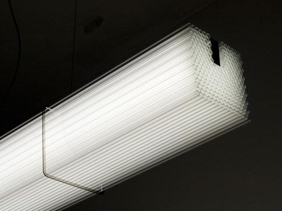 General lighting | Suspended lights | Makkaroni | Lichtlauf. Check it out on Architonic