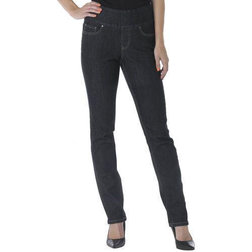 Jag-Jeans-Ladies-Molly-Slim-Pull-on-Jean-Indigo-Tall-FAST-SHIPPING-FREE-RETURN