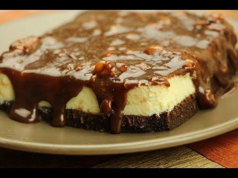 29272 طريقة عمل حلى سنكرس سهل وسريع مع رباح محمد الحلقة 597 Youtube Food Desserts Yummy Food