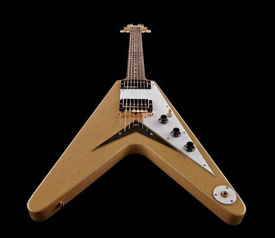 Gibson Flying V - guitarcenter.com