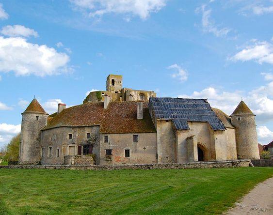 Château de Sagonne 18