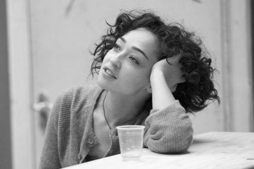 Ruth Negga is gorgeous.