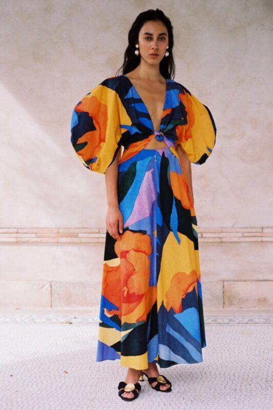 Trend Report: New York Fashion Week - Mood Sewciety