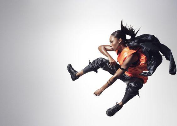 Allyson #Felix / #Nike Women 2013
