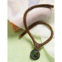 Enchanted Necklace | InterweaveStore.com
