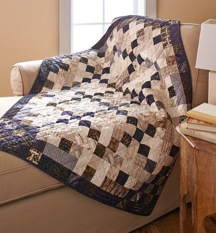 Scrappy Wall Quilt Projects | AllPeopleQuilt.com
