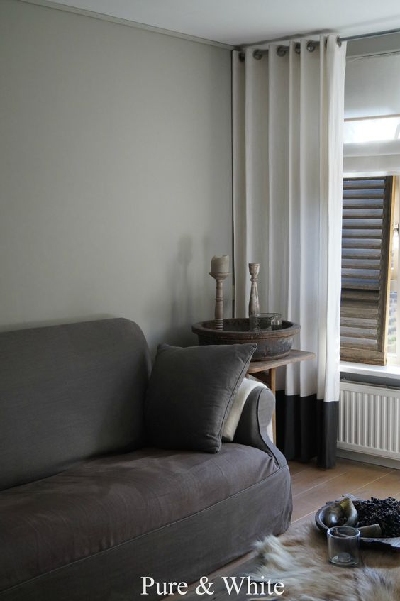 inbetween met ringen en contrasterende zoom - www.pure-white-home@blogspot.nl