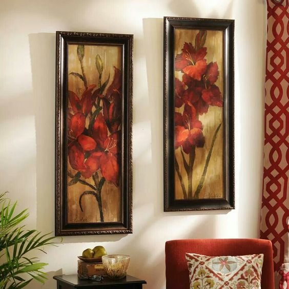 I like these frames they definitely would match my house