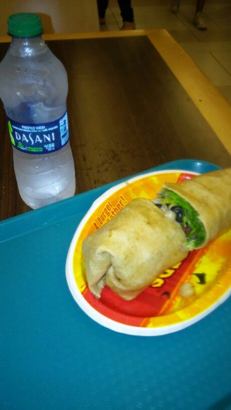 Siempre hay opciones saludables al comer fuera del hogar.  Aqui en BSF te educamos como seleccionar inteligentemente sin pasar hambre.