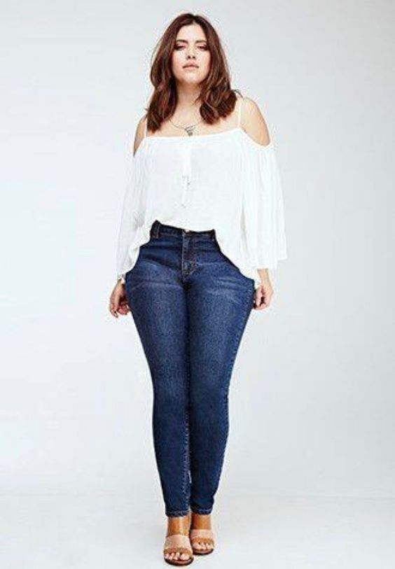 38 Plus Size Outfits To Not Miss outfit fashion casualoutfit fashiontrends