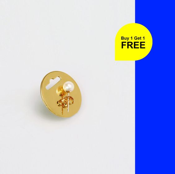 9 - Off the shelf - Central St Martins - Stacey Huang, Buy one get one free: