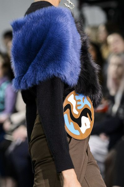 Toga at London Fall 2016 (Details)