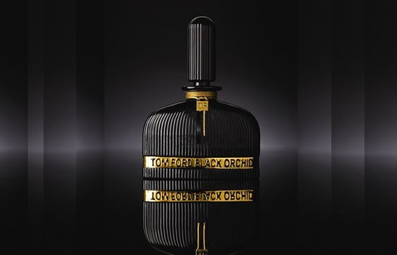 LALIQUE - TOM FORD | Black Orchid Crystal Edition Fragrance