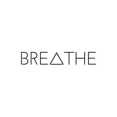 BREATHE - inkbox tattoos