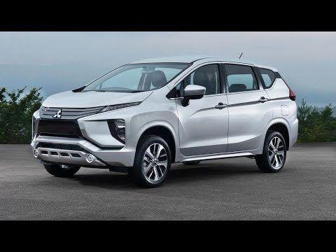2018 Mitsubishi E Evolution Concept Drive Interior Youtube Fotograf