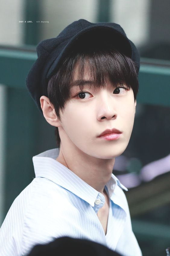 Nct Doyoung Nctinfo C Shot A Love Do Not Edit Nct Doyoung Nct Nct 127