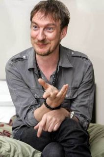 David Thewlis Remus Lupin